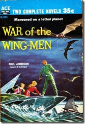 war of the wingmen