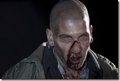Shane Walsh (Jon Bernthal) - The Walking Dead - Season 2, Episode 12 - Photo Credit: Gene Page/AMC