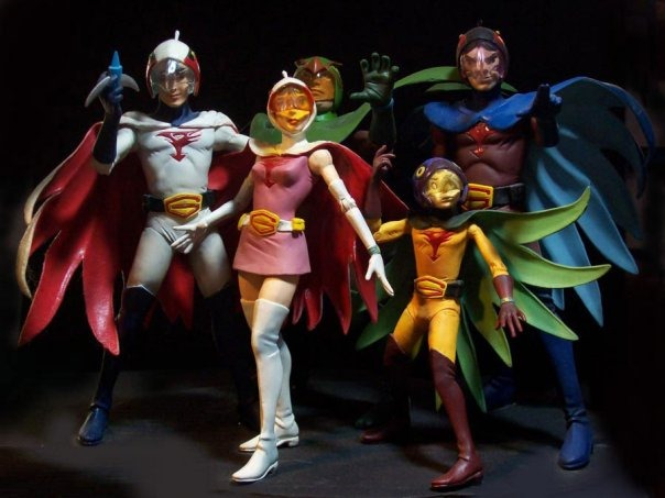 g4 the battle of planets - photo #19