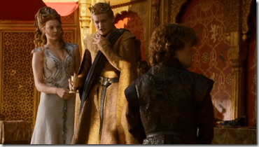 Who Poisoned Joffrey Baratheon At The Purple Wedding In Latest Episode Of HBOs Game Thrones