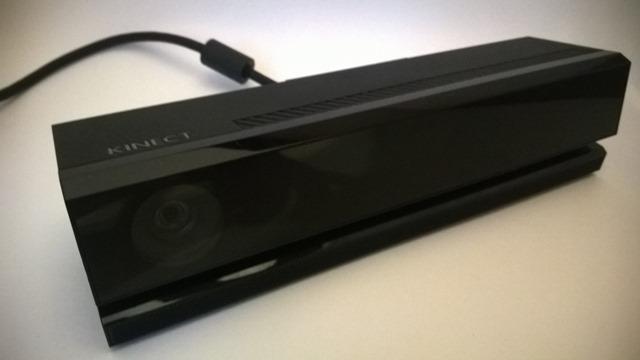 Kinect SDK 2 0 Live! | The Imaginative Universal